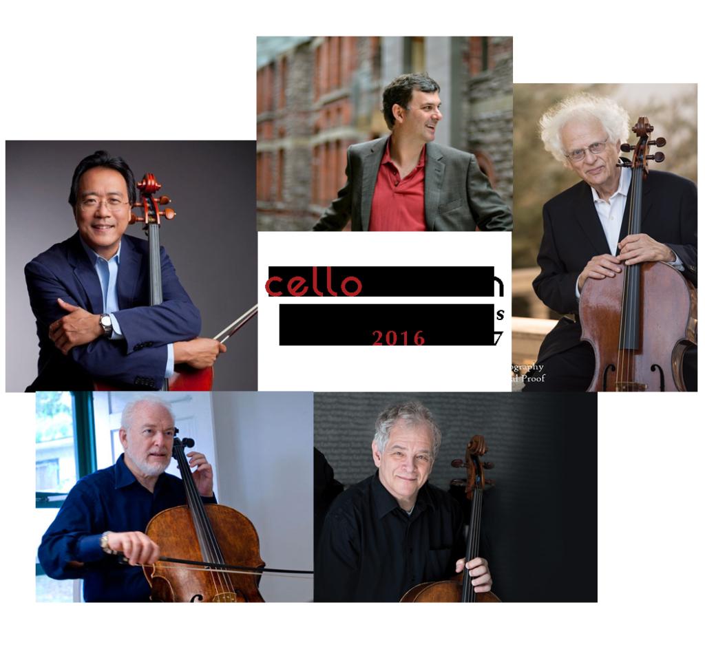 CelloStream_2016-2017Collage