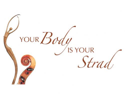 The Feldenkrais Method Helps Cellists! — by Uri Vardi