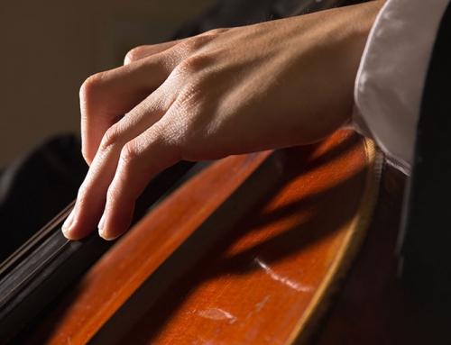Continuous Vibrato