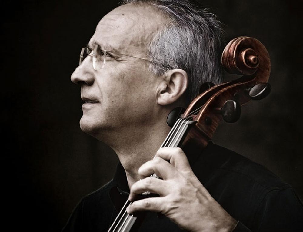 Lluis Claret: Merging Performer & Composer Wishes