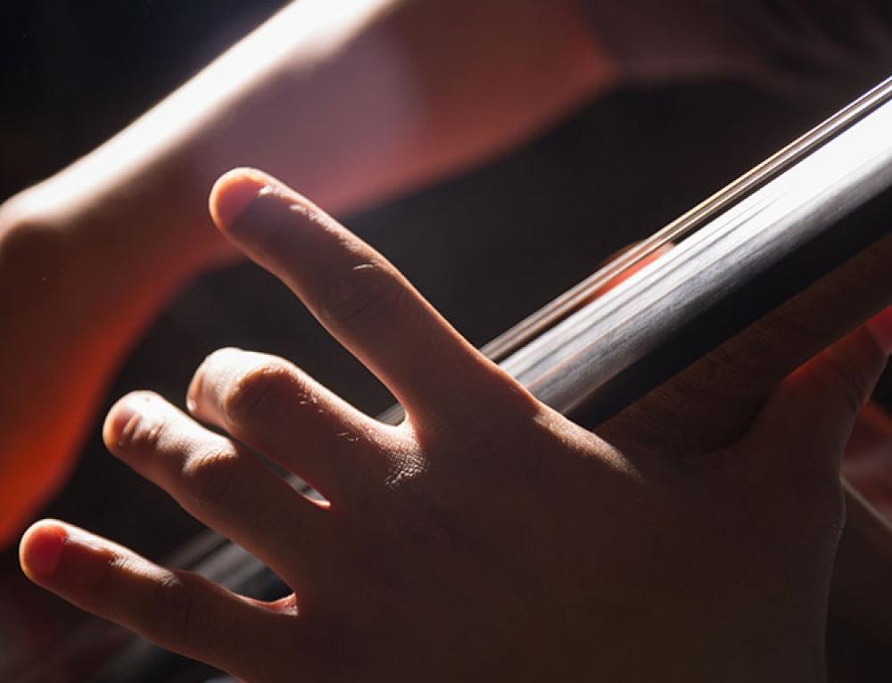 Vibrato: Wide or Narrow?