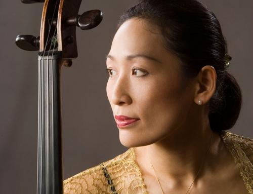 Yeesun Kim Master Class: Shostakovich Sonata in d minor, Op. 40