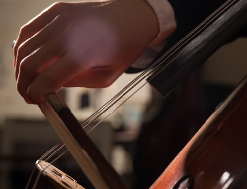 Why CelloBello Needs You Today — by Robert Battey