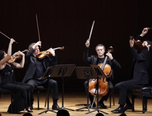 Cycles, Shostakovich, and the Final Four — Brandon Vamos