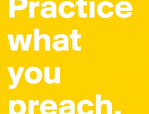 Practicing What You Preach: Some Thoughts on Balancing Performing and Teaching — by Natasha Brofsky
