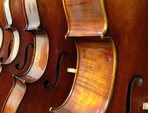 How to Find the Right Instrument: The Pitfalls of Cello Shopping