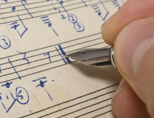 Composing and Playing Music: How Composing Helps Your Playing — by Lev Mamuya