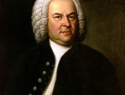 The Bach Suites, A Deep Mirror — by Lluís Claret