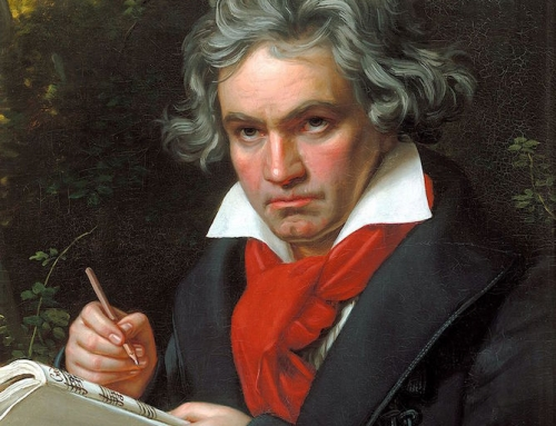 Exploring Beethoven's Fifth Symphony — by Jonathan Pegis