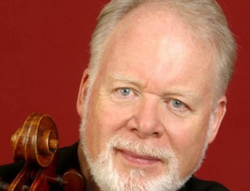 Delta Kicks Lynn Harrell out of Frequent Flyer Program for Buying Cello its Own Seat