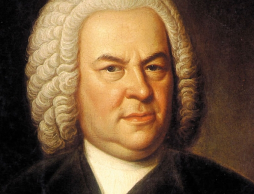 Bach Suites and You – by Robert Battey