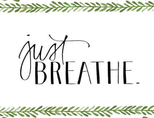 Breathing Free — by Selma Gokcen
