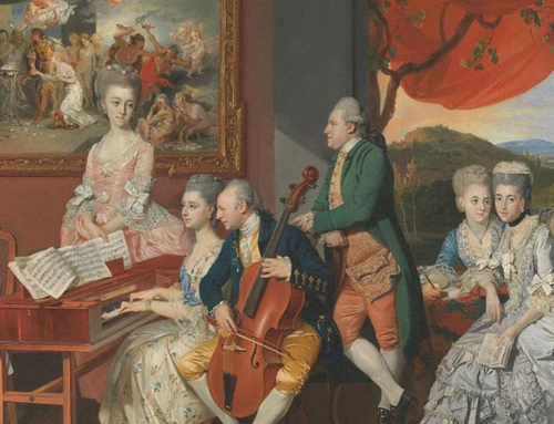 """On """"What Makes a Baroque Cellist"""": Foreign Languages (Part 1) — by Guy Fishman"""