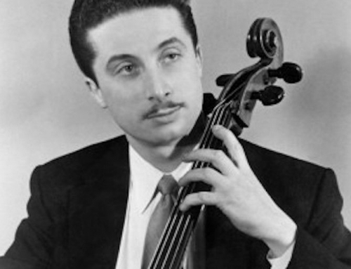Laszlo Varga, Cellist for the New York Philharmonic, is Dead at 89
