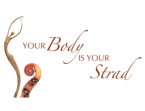 The Feldenkrais Method Helps Cellists! — by Uri Vardi