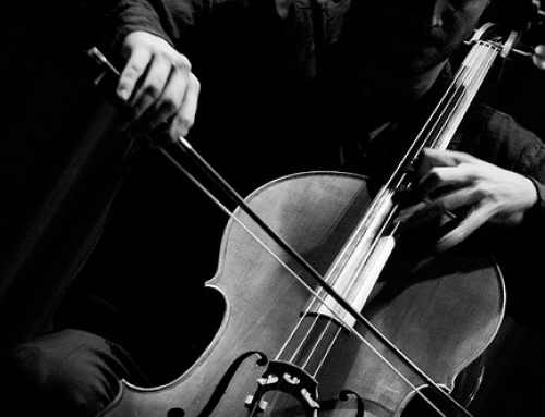 100 Cello Warm-Ups and Exercises Blog 1: Summer Preview — by Robert Jesselson