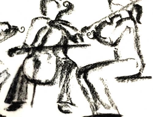 Developing Musicianship Through Chamber Music — by Thomas Rosenberg