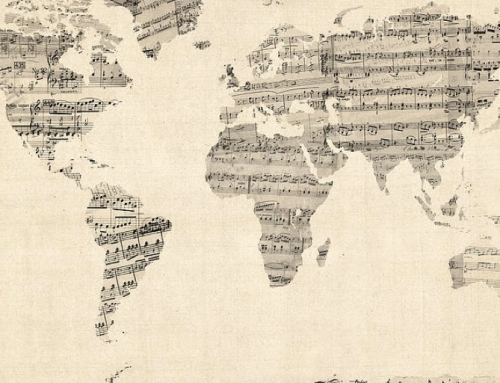 100 Cello Warm-ups and Exercises Blog 19: Cello Geography Part 5: Thumb Position and the Upper Registers — by Robert Jesselson