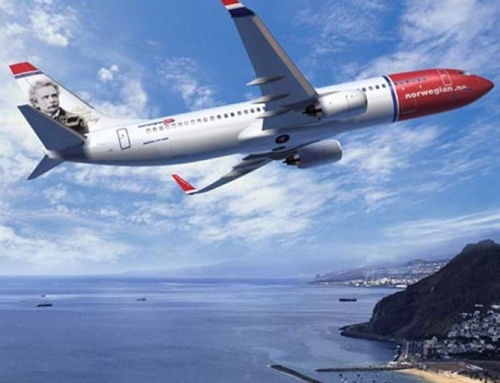 Breaking | Norwegian Air Announce New Violin-Friendly Cabin Policy