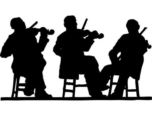 A Chamber Music Concert is Worth a Thousand Words — by Thomas Rosenberg