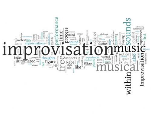 So Why is Improvisation so Important? — by Jeffrey Zeigler