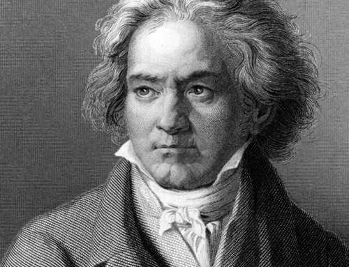 Opening the Beethoven A Major Cello Sonata:  Obsessing Over the First Five Bars — by Brian Hodges