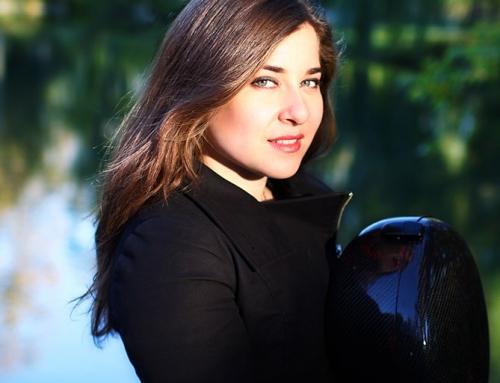Alisa Weilerstein Interview: Optimal Body Motion