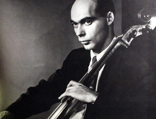 Bach Cello Suite No. 3 in C major – Sarabande