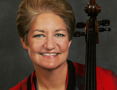 Marcy Rosen Interview: Left Hand Position & Vibrato