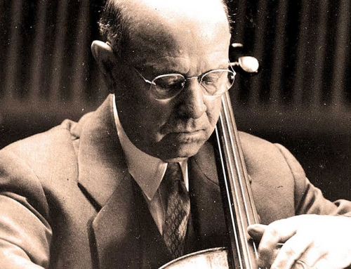 Pablo Casals – Song of the Birds (at the White House, 1961)
