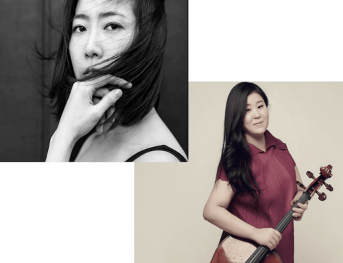 Isang Yun International Cello Competition Announces 2018 Prize Winners