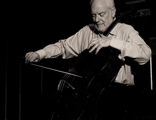 Paul Katz Master Class: Beethoven g minor Sonata